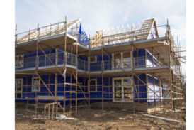 Growth in timber frame homes