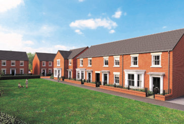 Yorkshire developer builds inaugural project