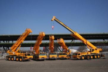 Hewden to extend construction plant fleet