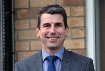 New Larkfleet Director to oversee development opportunities