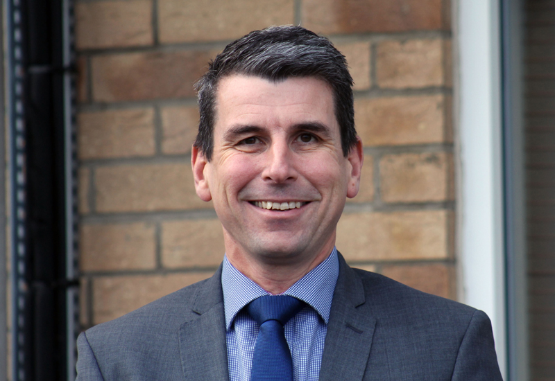 New Larkfleet Director to oversee development opportunities