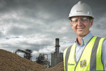 Norbord to invest £95million in OSB production