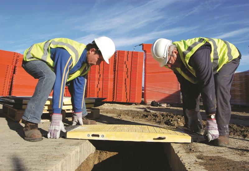 Coronavirus hits construction start-ups