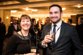 Redrow named a Top 100 Apprenticeship employer
