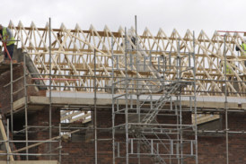 Analysis reveals London and the North East of England are UK's new build hotspots