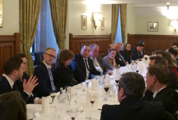 STA host Westminster roundtable on offsite construction