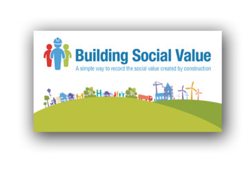 New way to measure the social value of construction