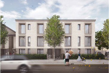 Curo partners with Bellway in Bath development