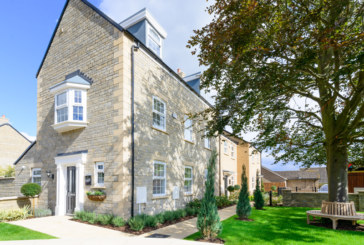 Kier Living Eastern launch video of new homes in Oundle