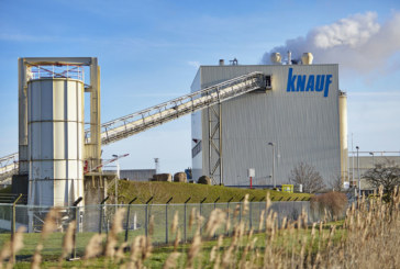 Knauf invests in UK manufacturing
