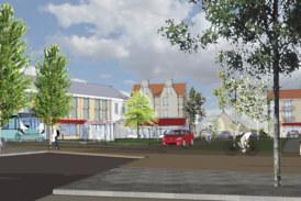 Leicester Ashton Green housing development opportunity extended
