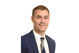 Linden Homes appoints new managing director