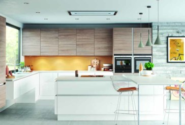 Kitchens & Bathrooms – the 2016 trends