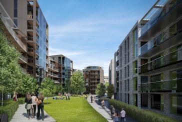 Redrow Homes purchase West Drayton Crossrail scheme