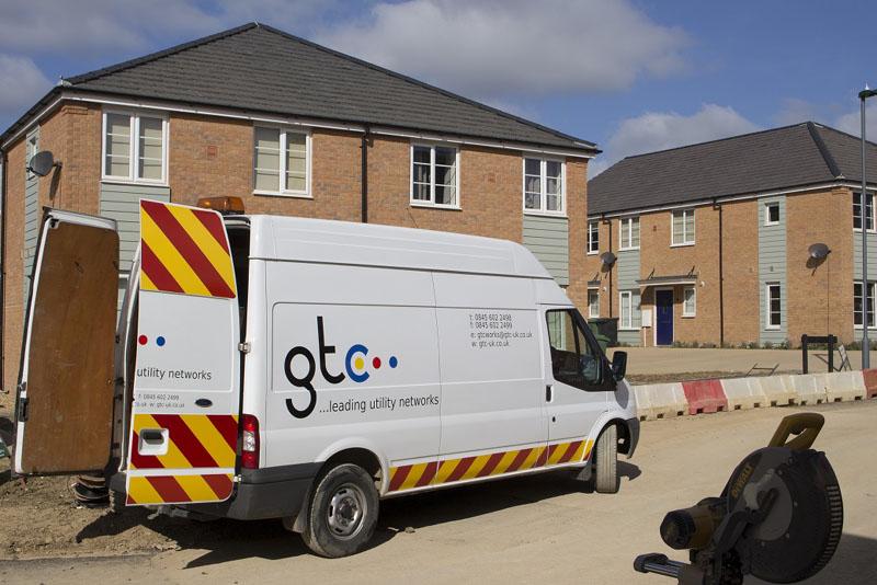 New home broadband deal agreed between HBF & GTC