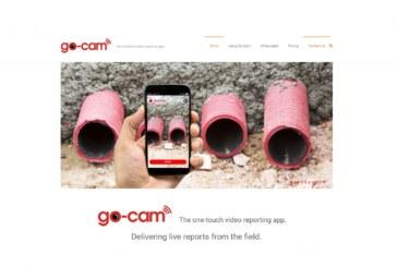 Go-Cam construction app