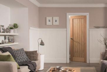 Internal doors – the impact of different door cores