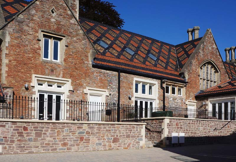 Mumford & Wood – Conservation timber windows and doors