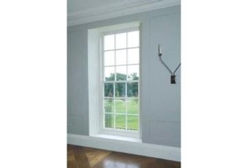 Mumford & Wood – sliding sash windows