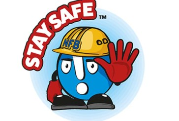 "NFB looks for 2016 ""stay safe"" campaign poster"