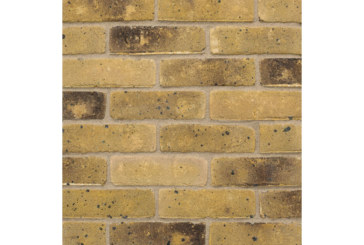 Wienerberger – Smeed Dean Weathered Yellow brick