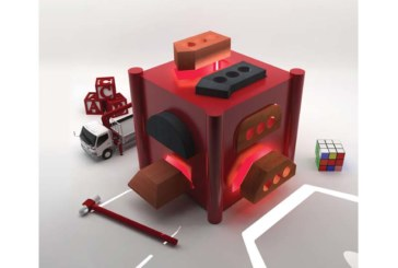 Wienerberger's online tool for special shaped bricks