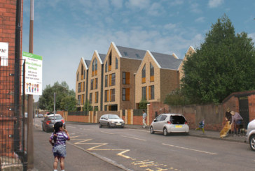 Wynbrook Homes starts work on £1.8m development in Beeston
