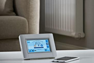 Electrorad – Digi-line electric radiators