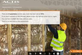E-training from Actis Hybrid