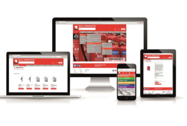 Bull Products – New website