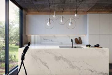 Caeserstone – New colours and surfaces