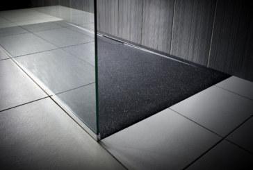 JT – Evolved shower tray