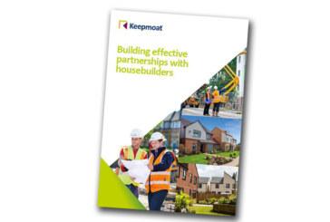 Keepmoat publishes whitepaper on housebuilding partnerships