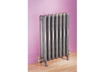 MHS Radiators – Traditional cast iron range