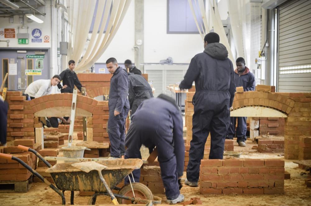 New apprenticeship funding 'fair settlement', says FMB