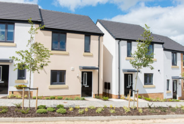 Aster Group enjoys record year of housebuilding
