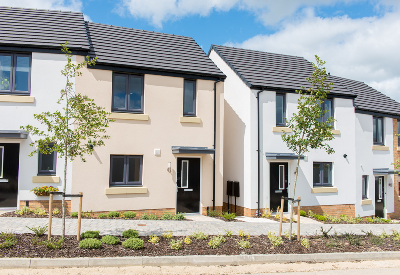 Aster Group and Linden Homes launch new housebuilding joint venture