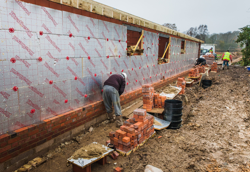 Garden Villages could deliver 48,000 new homes
