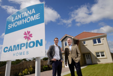 Campion Homes to accelerate growth with BGF investment