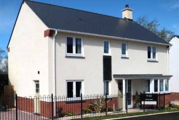 Devonshire Homes development