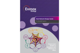 Evinox Energy – Heat Network Design Guide