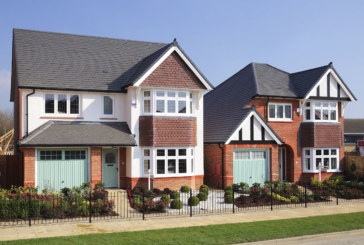 Redrow to build 350 new homes in Sittingbourne