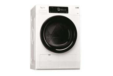 Whirlpool launch new premium laundry range