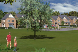 Wigan wasteland to get £35.5m investment