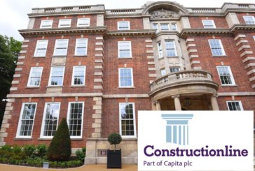 Mumford & Wood joins Constructionline