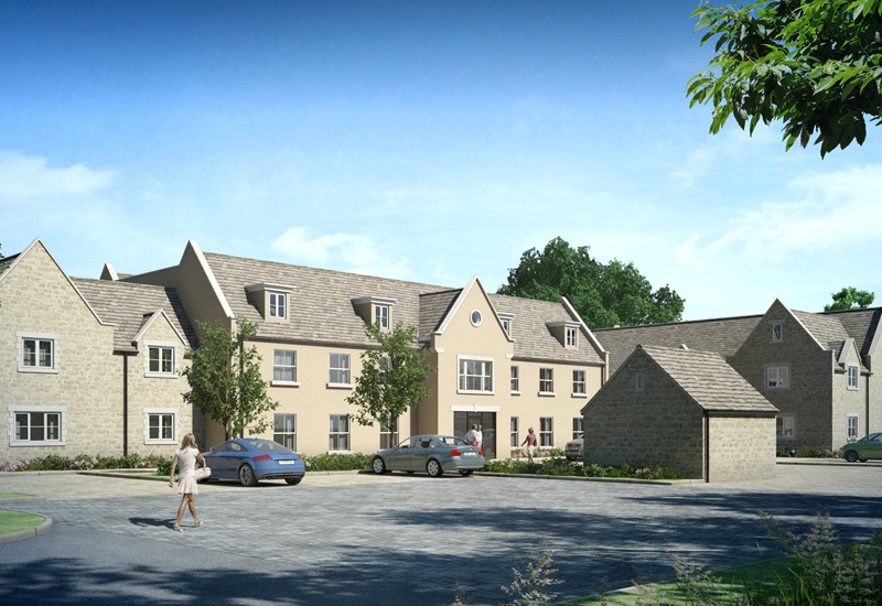 Planning granted for new 'Windrush' development