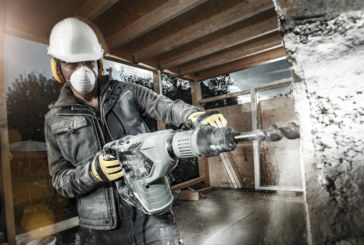 Power tools for housebuilders