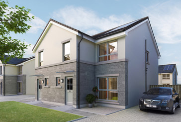 Turnberry Homes to release new development in Glasgow