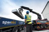VIDEO: Spantherm precast concrete flooring system