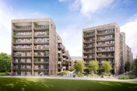 New £116m London scheme from Crest Nicholson
